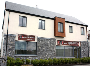 rgr partners offices Loughrea